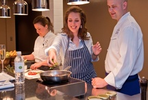 Teaching Kitchen / by Lake Placid Lodge