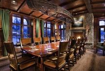 Meetings / by Lake Placid Lodge