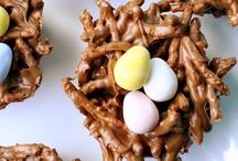 Easter / by Ashley Mason