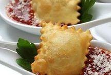 Italian & Pasta StoveTop Dishes / recipes / by Juanita Solley