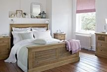 Country Cottages / Be inspired by homely country cottages  / by Feather & Black