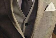 Men's Style Too / by Kelli Dewar Moffatt