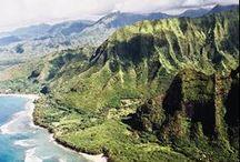Hawaii / by Karen J Sanders