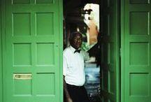 New Orleans / by Christina Said... I Christina Koczan