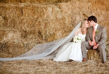 Wedding Ideas  / by Whitney Anderson