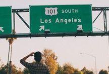 California Love... / BEST COAST <3 / by Christina Said... I Christina Koczan