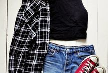 Outfits / by Allison Lind
