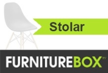 Våra stolar / Stolar och barstolar från Furniturebox. / by Furniturebox