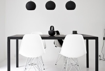 Black & White / by Furniturebox