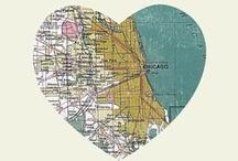 Chicago / by Christina Said... I Christina Koczan