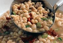 Recipes ~ Beans / by Darci Brown