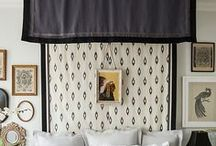 Home Decorating ~ Bedrooms / by Darci Brown
