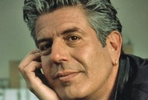 As Told By Anthony Bourdain / by CLIO Awards
