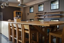 our studio  / by To.Taste Food & Design