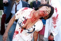 Zombies / by psychosylum.com
