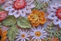 Crochet / by Lisa Haller
