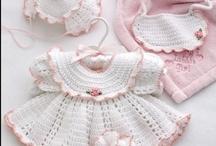 Crochet ^_^ / by mary juarez