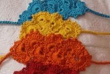 Crochet / by Shahida Ali