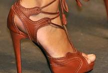 Shoes / by Shahida Ali