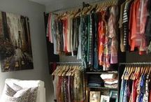 No more Clutter! / Organizing Tips and Ideas! / by Katherine Fitzwater