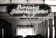 Neighborhood Finds / Portland, Oregon and surrounding areas / by Rebecca Rae