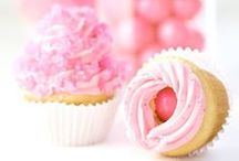 Eats! : Must have cupcakes / Who doesn't love cupcakes? No, seriously? Seriously. / by Laurel Zacher