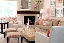 Interior Design / by Danielle Smith