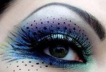 Eye see you / Make up tips / by Rebecca Rae