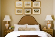 Bedroom Decor  / by Katherine Fitzwater