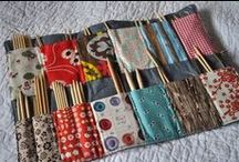 Craft - Knitting and others / by Suz Williams