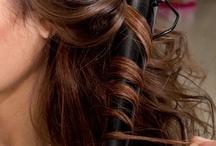 Beauty - Hair / by Janet Hodnett