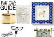 Gift Ideas / Gift Ideas / by Katherine Fitzwater