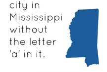 Just For Fun / by The Clarion-Ledger
