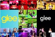 Glee / by Ashley Johnson
