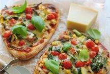 Pizzaaaaa / by Shahida Ali
