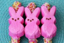 Holidays : Easter / by Laurel Zacher