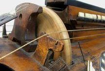 Symphonic Dream Machine / instruments of fancy  / by Alexa Sibylla