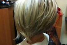 hair / by peppermint pattie