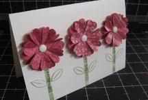 Handmade Cards & Tags / by Cindy Slobaszewski