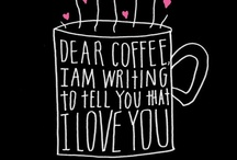 Join Me for a Cuppa Coffee / More fun at http://juliegallaher.com / by Julie Gallaher
