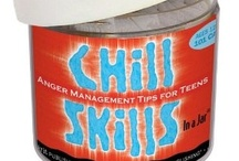 Coping Skills / Skills for coping with struggles / by Shari Moon