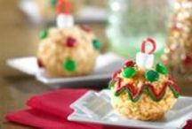 Christmas Treats & Winter Tastes / by Market Street