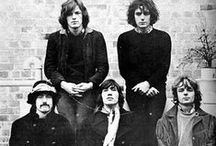 Pink Floyd / by Laura Kellogg