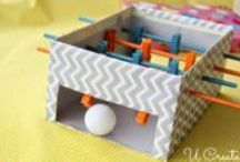 Kids Craft Ideas / by Sv Soaps