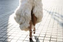 le style / by Heather Towner