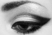 Fake It Til You Make It: Makeup / by Rebekah Gallacher