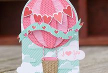 Cards - Favorites / My favorite cards / by Suzy Plantamura