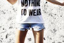 Dress Me Up. / C L O T H E S / by Ashly Lynn Kulland
