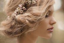 Hair / by Joy Landeene