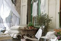Dream Home / by chaperon Rouge